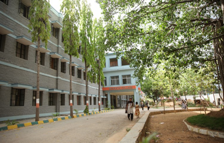 BNYS Colleges in Karnataka