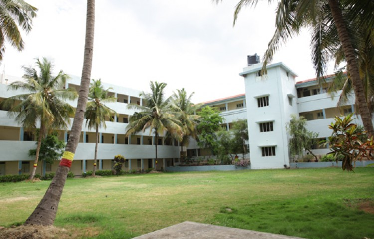 BNYS Colleges in Bangalore