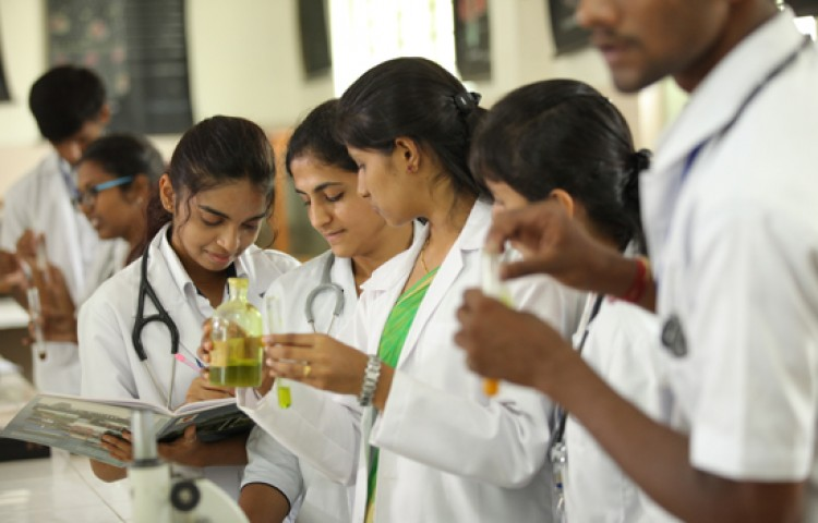Best Naturopathy Colleges in Bangalore 2019