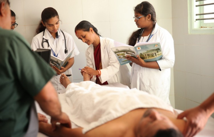 Naturopathy Colleges in Bangalore